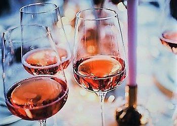 On aime le rosé en hiver !