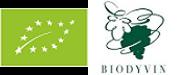 logos bio + biodyvin Domaine des Pothiers