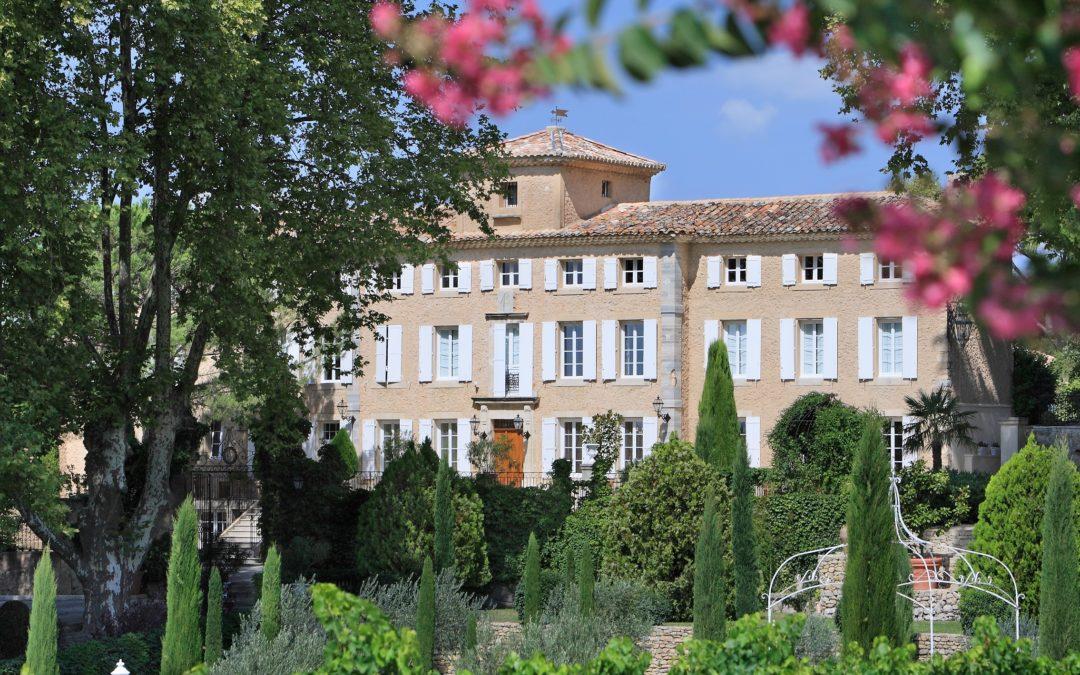 Une aventure familiale sur trois générations, famille Chaudière, Château Pesquié – Portrait