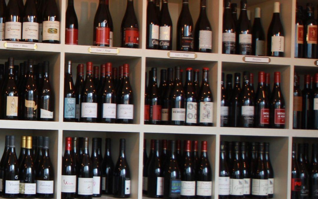 Les bonnes adresses parisiennes des vignerons du Vino Social Club