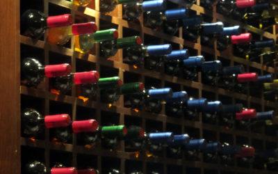Non, le vin ça ne prend pas de place (ou comment conserver son vin en appartement ?)
