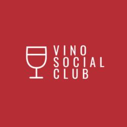 logo vino social club nouvelle identité